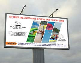 #46 for Design an Advertisement for Billboards by teAmGrafic