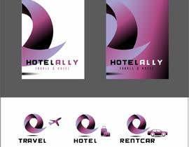 #10 para Necesito diseño de logo y diseño para tarjetas de presentación, hoja membretada, sobres para carta, sobres A4, carpetas A4, credenciales y lo relacionado a infografia empresarial. de ionstoiculescu