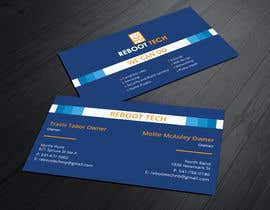 #16 for Design some Business Cards by rumon078