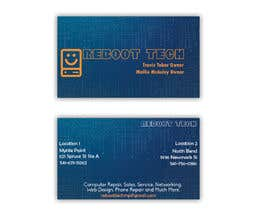#11 untuk Design some Business Cards oleh monirhoossen