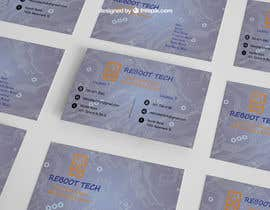 #86 for Design some Business Cards by rishad00