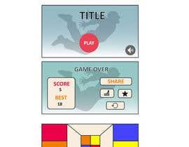 #14 untuk Design a game UI oleh mrdesignerpro