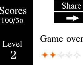 #12 untuk Design a game UI oleh johnjara