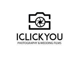 #14 cho Need a logo designed for my brand ICLICKYOU , photography and wedding films we are specialized bởi beegirl