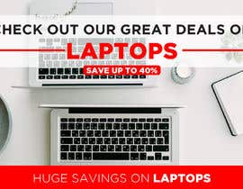 #28 for I need 7 banners designed for Computers & Accessories website by owlionz786