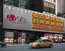 #14 for Create a banner for Printing Company af graphicboxmaster