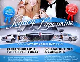 #98 cho Design a full page ad for a wedding magazine bởi sonyvega