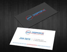 #204 untuk Design some Business Cards Not the standard boring cards, looking for something stylish and origial. oleh triptigain