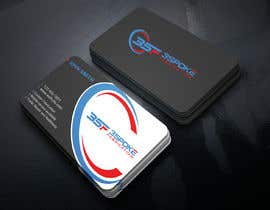 #229 untuk Design some Business Cards Not the standard boring cards, looking for something stylish and origial. oleh triptigain