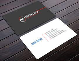 #234 untuk Design some Business Cards Not the standard boring cards, looking for something stylish and origial. oleh triptigain