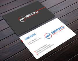 #235 untuk Design some Business Cards Not the standard boring cards, looking for something stylish and origial. oleh triptigain