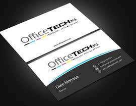 #130 for Design Business Cards & Letterhead by Nabila114