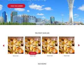 #25 для need a website design от itsjosh