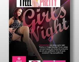 #28 για Girls Night Only από narayaniraniroy