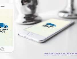 Nro 13 kilpailuun Design an App Mockup käyttäjältä jay198829