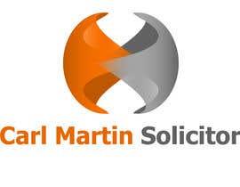 #6 untuk Design a Logo for Carl Martin Solicitors oleh iiqbal155