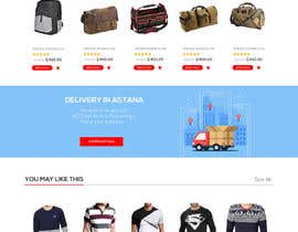 #14 for eCommerce site and app by DeEp798