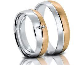 Nro 68 kilpailuun Retouching / Illustrate Wedding Rings  (LONG TERM WORKSHIP up to 13$ per Image) käyttäjältä mokoon