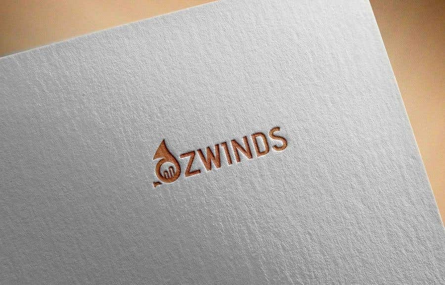 Konkurrenceindlæg #287 for New logo Design for Ozwinds