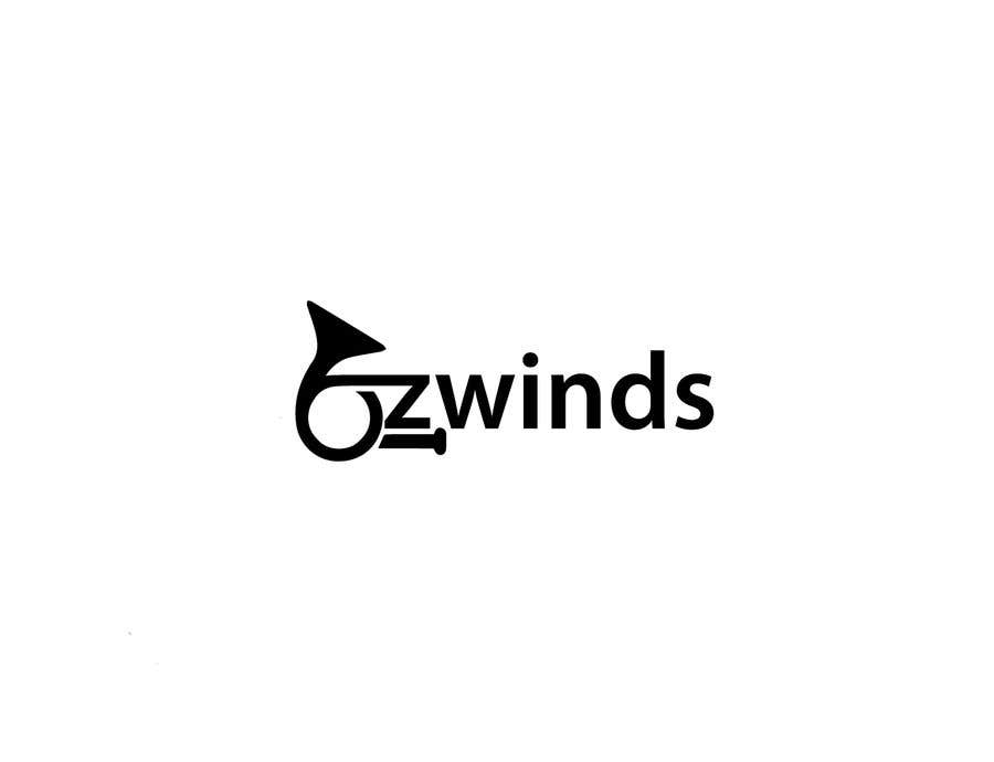 Konkurrenceindlæg #29 for New logo Design for Ozwinds