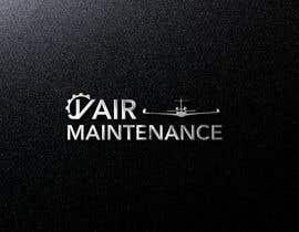 #50 for Need Aircraft Maintenance Logo by mdnasirahmed669