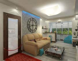 skrasilnikova tarafından Design me a Product for Doors 2015 için no 18