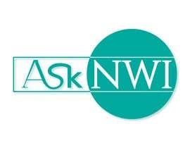 """ArnobDey tarafından Podcast Logo - """"Ask NWI"""" için no 15"""