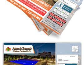 nº 12 pour Design an Advertisement for Pools par anantomamun90