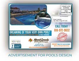 #4 para Design an Advertisement for Pools de TH1511