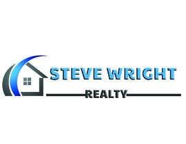 Nro 103 kilpailuun Design a real estate logo and business card layout for Steve Wright Realty käyttäjältä hassanwaqar432