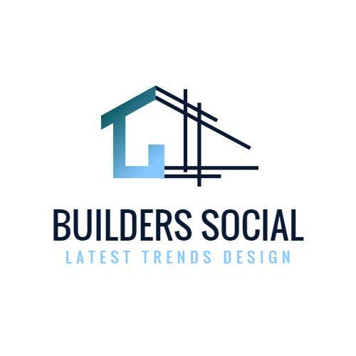 Entry 22 By Auzaie For Modern Logo Design For Home Design
