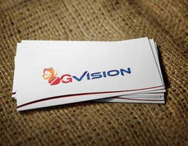 #129 für BUILD CORPORATE IDENTITY OF DGVISION von infosouhayl