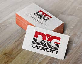 #137 für BUILD CORPORATE IDENTITY OF DGVISION von nikose78
