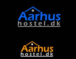 #79 for Graphic Design for aarhus-hostel.dk by venug381