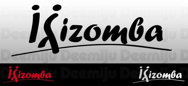 Конкурсная заявка №1 для Graphic Design for Kizomba-aarhus.dk