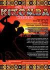 Graphic Design for Kizomba-aarhus.dk için Graphic Design71 No.lu Yarışma Girdisi