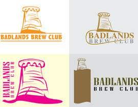 mdreponkha tarafından Design a Logo for our local beer brewing club için no 66