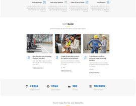 #6 for Design and create HTML5 template by kowsar5252