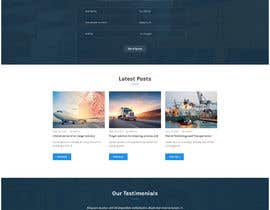#7 for Design and create HTML5 template by kowsar5252