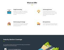 #18 for Design and create HTML5 template by frigore