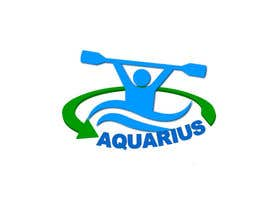 #3 for Design a logo for the brand name AQUARIUS , it is brandname for river rafting, equipment. safety gear and other watersports . Logo should be mature, shpuld not be copied .. the logo should have the brand name and a logo. Deadline is 48 hours. Good Luck! af ArticsDesigns