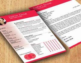 nº 11 pour Make my resume awesome to get me a job par dgnGuru