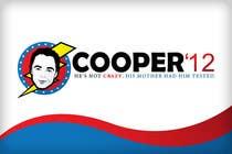 Graphic Design Zgłoszenie na Konkurs #2269 do konkursu o nazwie US Presidential Campaign Logo Design Contest