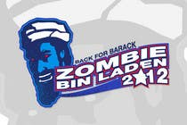 Graphic Design Zgłoszenie na Konkurs #2762 do konkursu o nazwie US Presidential Campaign Logo Design Contest