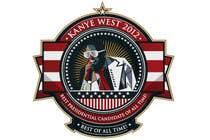 Graphic Design Kilpailutyö #1824 kilpailuun US Presidential Campaign Logo Design Contest