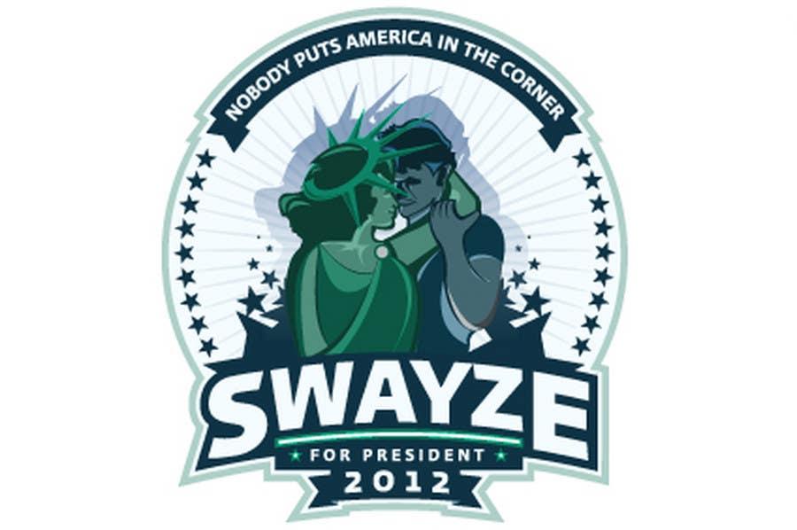 Kilpailutyö #2806 kilpailussa US Presidential Campaign Logo Design Contest