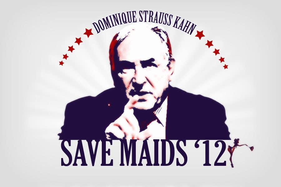 Logo Design Contest Entry #2841 for US Presidential Campaign Logo Design Contest