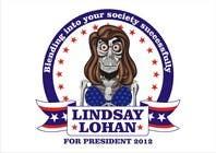 Graphic Design Kilpailutyö #3959 kilpailuun US Presidential Campaign Logo Design Contest