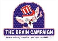 Graphic Design Kilpailutyö #3958 kilpailuun US Presidential Campaign Logo Design Contest