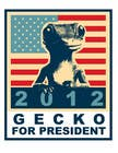 Graphic Design Contest Entry #2491 for US Presidential Campaign Logo Design Contest